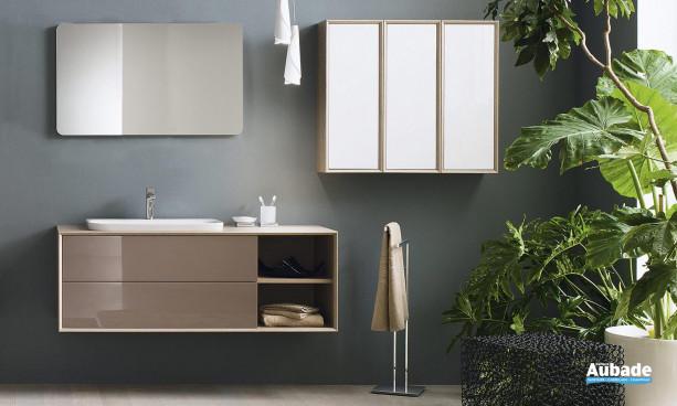 Meuble salle de bain Maq 1