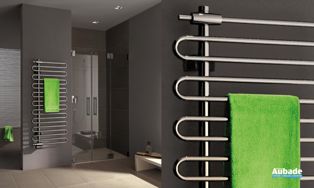 Sèche-serviettes Kermi radiateur Icaro