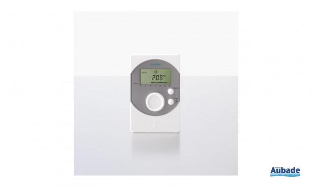 Régulateur d''ambiance & thermostat Synco™ Confort 1