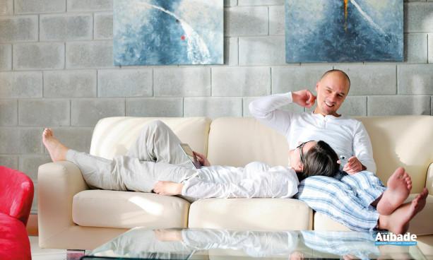 Régulateur d''ambiance & thermostat Synco™ Confort 4