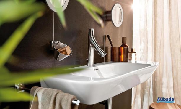 Robinet lavabo & Vasque Axor Starck Organic 1