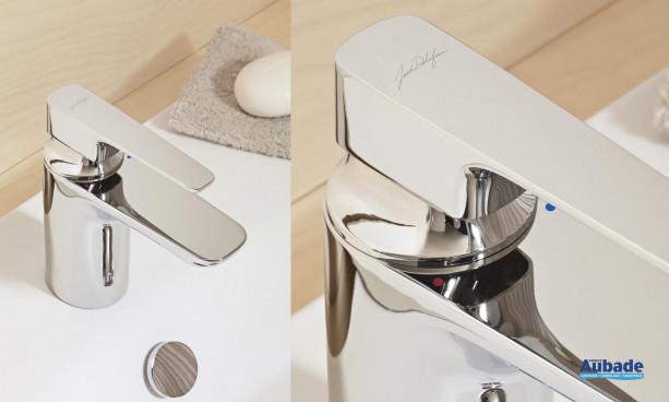 Mitigeur lavabo Aleo + de Jacob Delafon