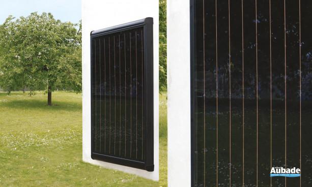Solaire & photovoltaïque CAPTEUR PLAN CSP 2600 de Frisquet