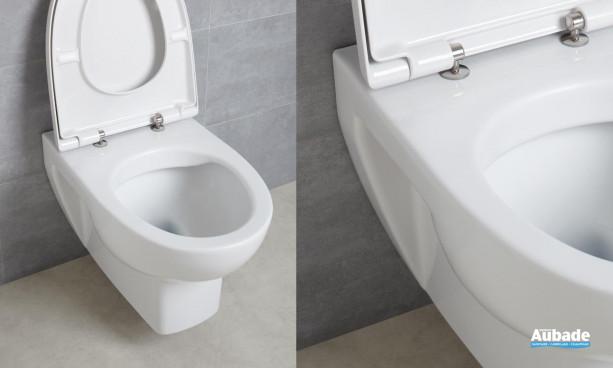WC Odéon Up Rimove de Jacob Delafon