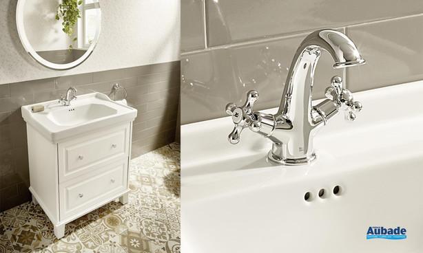 Zoom meuble de salle de bains Carmen de Roca