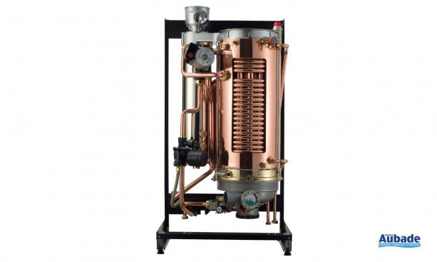 Chaudière Hydromotrix Condensation original et facile d'utilisation