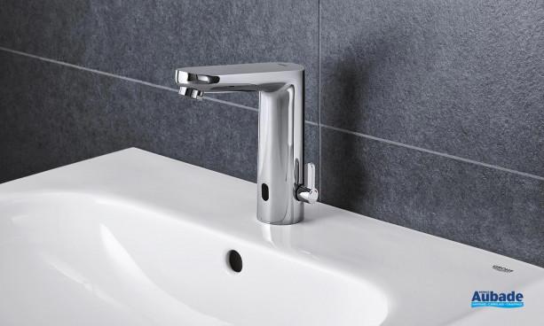 Eurosmart Cosmopolitan E Robinet Infrarouge pour lavabo