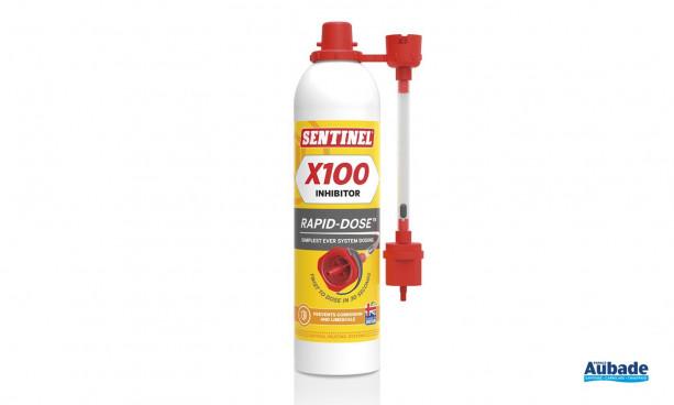 Accessoires chauffage X100 de Sentinel