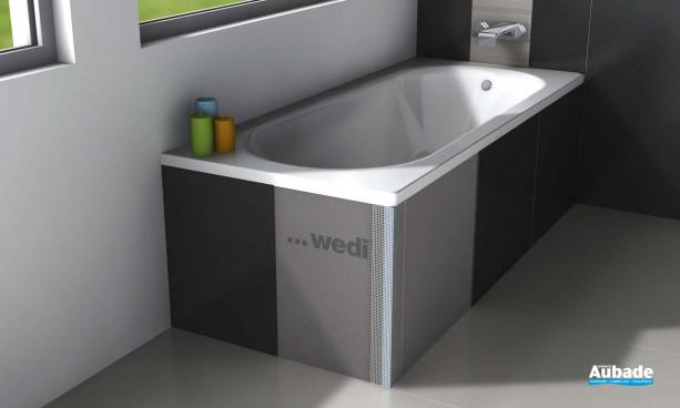 Tablier d'habillage baignoire Bathboard de Wedi