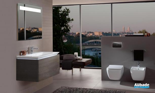 Meuble de salle de bains Legato de Villeroy & Boch