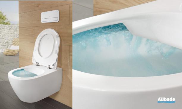 WC Subway 2.0 DirectFlush de Villeroy et Boch