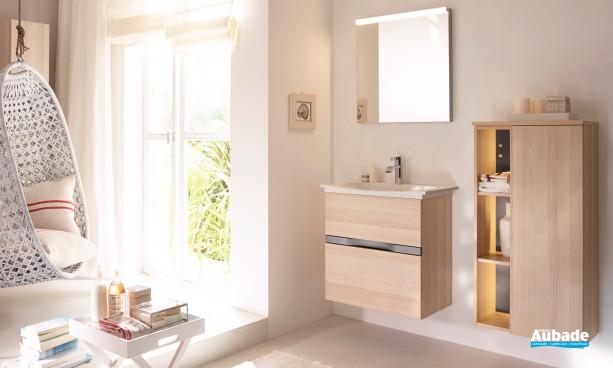 Meuble de salle de bains Orell de Burgbad