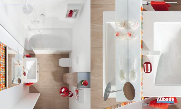 Meuble salle de bain Eqio 11