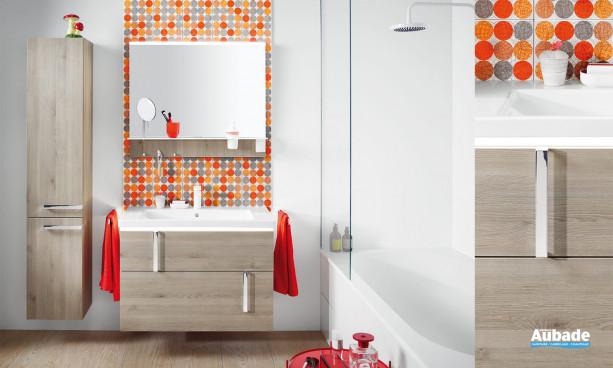 Meuble salle de bain Eqio 12