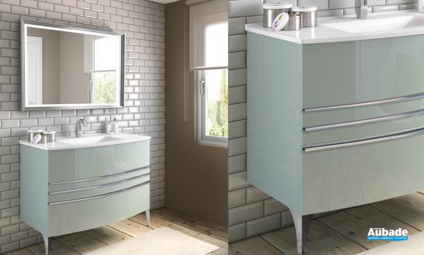 Meuble salle de bain Concorde 3