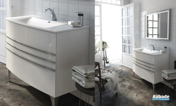 Meuble salle de bain Concorde 1