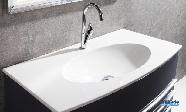 Meuble salle de bain Concorde 2