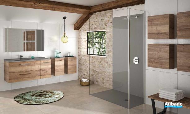 Meuble de salle de bains Strada par Ambiance Bain 6