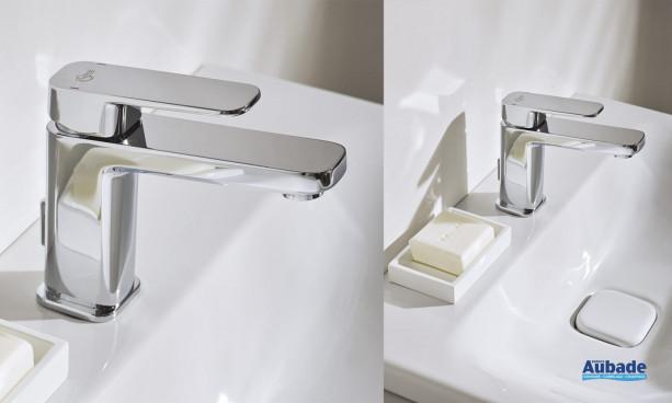 Robinets et lavabos Tonic II Idéal Standard