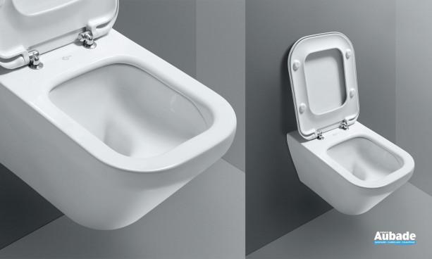 Toilettes Tonic II Idéal Standard