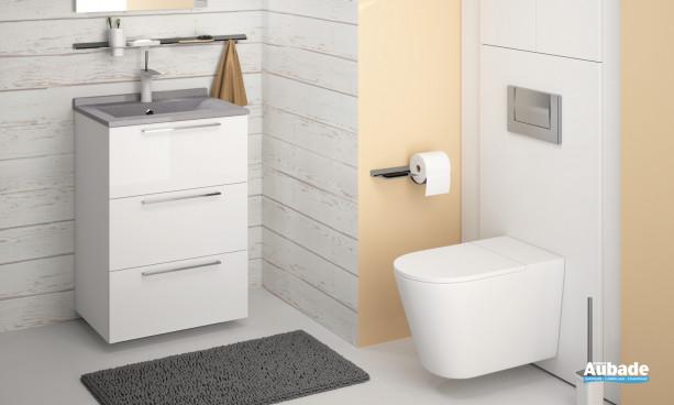 Meuble salle de bain Akido 2