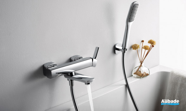 Robinet pour bain/douche Birdy 2