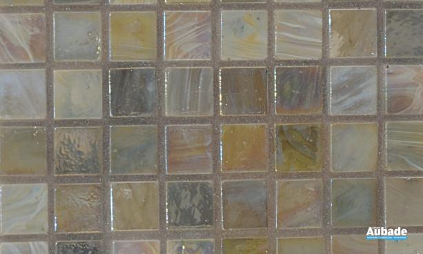 Mortier époxydique translucide Starlike® ColorCrystal de Litokol