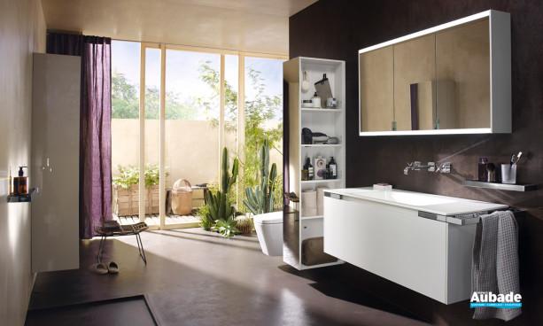 Meuble de salle de bains Yso de Burgbad