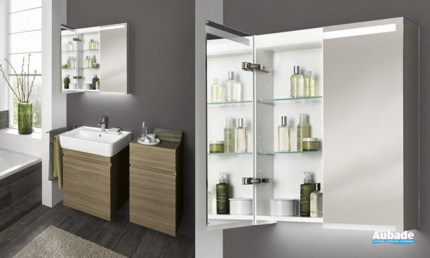 Meuble de salle de bains Allia Prima Style