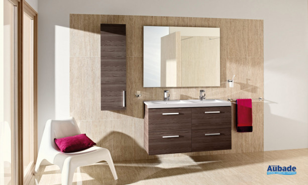 Mobilier salle de bains Prisma de Roca