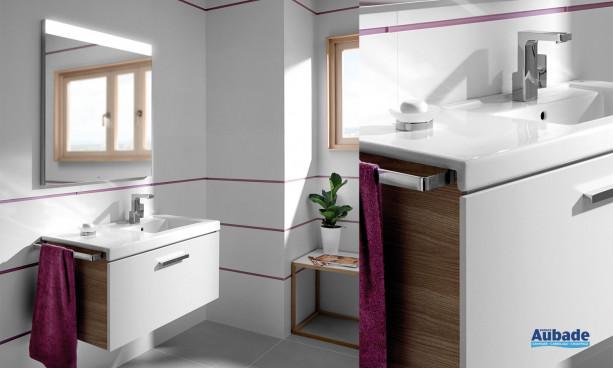 Meubles de salle de bains Prisma de Roca