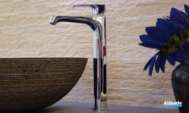 Mitigeur lavabo réhaussé Zohé de Paini