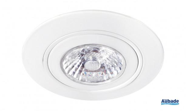 Spot LED blanc Air Block de Aric