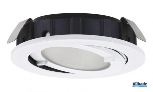 Luminaire encastré Paulmann Micro Line IP44