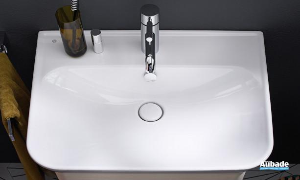 Meuble salle de bains Burgbad Iveo - 12