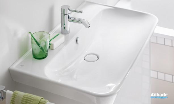 Meuble salle de bains Burgbad Iveo - 14