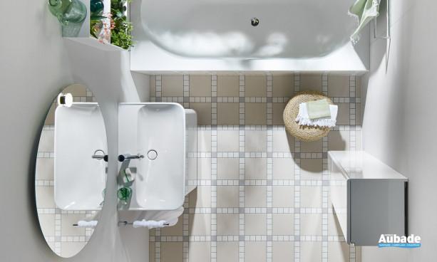 Meuble salle de bains Burgbad Iveo - 6