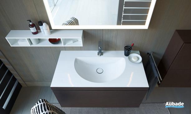 Meuble salle de bains Duravit C-Bonded - 6