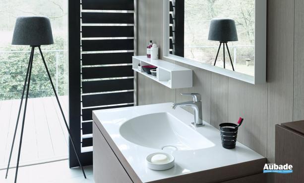 Meuble salle de bains Duravit C-Bonded - 7