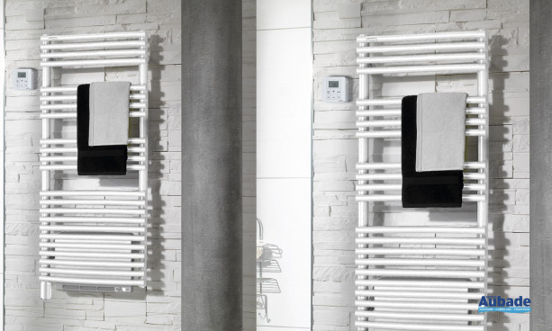 Radiateur sèche-serviettes Cala +Air de Acova