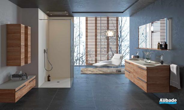 Meuble de salle de bains Joya par Ambiance Bain 4