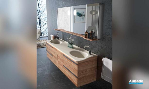 Meuble de salle de bains Joya par Ambiance Bain 5