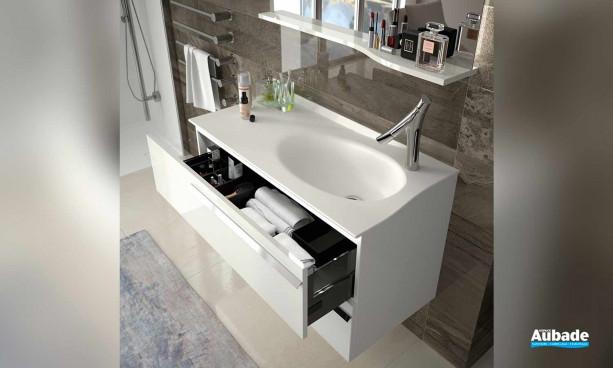Meuble de salle de bains Joya par Ambiance Bain 8