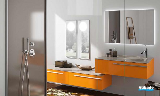 Meuble de salle de bains Joya par Ambiance Bain 10