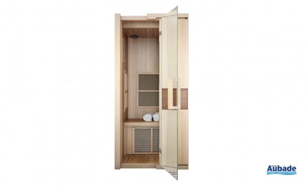 Sauna Stockholm 1 personne