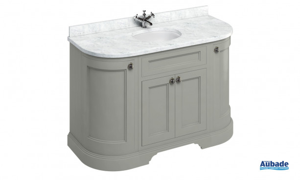 Meuble de salle de bains Version sur pied de Burlington