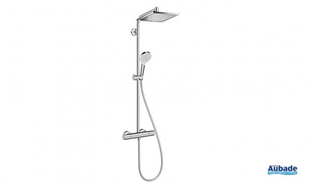 Showerpipe Crometta E 240 1jet