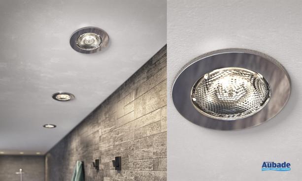 Plafonnier LED aluminium Dreaminess de Philips