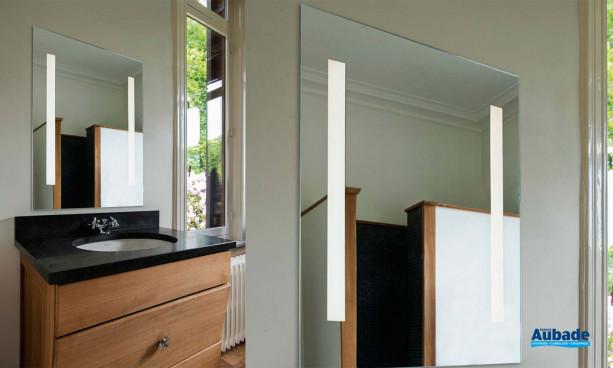 Miroir Mural LED Trukko