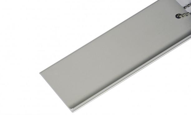 Profilés pour plinthes Schluter-DESIGNBASE-SL-AE de Schluter Systems